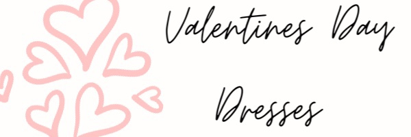 valentines day dress ideas